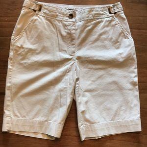Lands' End shorts